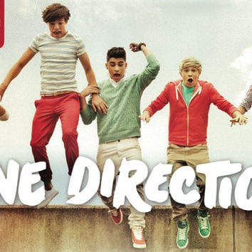 One Direction Poster