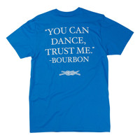 You Can Dance, Trust Me Pocket T-Shirt