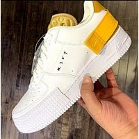 Samplefine2 NIKE AIR FORCE 1 AF1 TYPE Fashion Women Men Casual Sport Running Shoes Sneakers