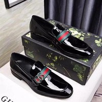Gucci Men Casual Running Sport Shoes Sneakers