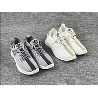 Adidas New Stylish Men Comfortable Lightweight Breathable Net Surface Sport Running Shoe Sneakers I13067-1