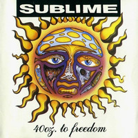 Sublime - 40oz. To Freedom (2 x LP)