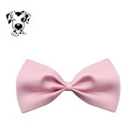 New Qualified Fashion Cute Dog Puppy Cat Kitten Pet Toy Kid Bow Tie Necktie Clothes dog accessories harnais pour chien