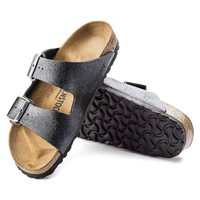 Sale Birkenstock Arizona Birko Flor Animal Fascination Slate 1005503 Sandals