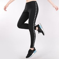 Adidas Originals Gym Yoga Running Leggings Sweatpants