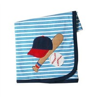 Haute Baby Home Run Blanket - Giftsets 112872 : lilylimes