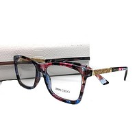 JIMMY CHOO Eyeglasses Glasses Sunglasses