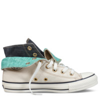 Egert Chuck Taylor Two-Fold Shoes : Converse Two-Folds | Converse.com