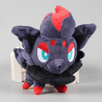 POKEMON ZORUA PLUSH DOLL