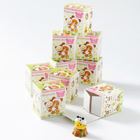 Rilakkuma Mascot Figure Collection