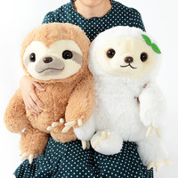 Namakemono Mikke Plush Collection (Big)