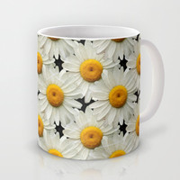 IN A DAISE Mug by catspaws