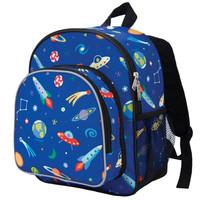 Olive Kids Out of this World Pack 'n Snack Backpack - 40077