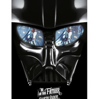 Star Wars Darth Vader I Am Your Father Poster