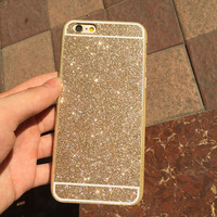 Super Bright Case Cover for iPhone 5s 6 6s Plus Gift-157