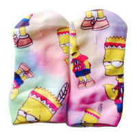 Bart Hippy Socks
