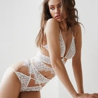 Free People Christy High Waisted Undie