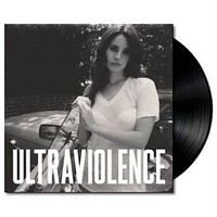 Ultraviolence (Vinyl) | CD & DVD Music, Music Genres, Pop/Rock : JB HI-FI