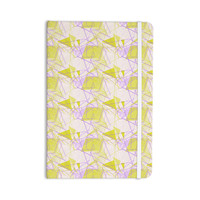 """Alison Coxon """"Yellow"""" Everything Notebook"""