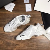 Christian Dior D-connect Sneaker Reference #11