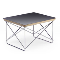 Occasional Table LTR by Charles and Ray Eames