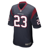 Nike NFL Houston Texans (Arian Foster) Kids' Football Home Game Jersey