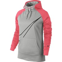 Nike All-Time Therma-FIT Fleece Hoodie - Women's, Size: X SMALL