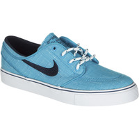 Nike Stefan Janoski Canvas Skate Shoe - Boys'