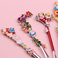The Girl With Dreams Makeup Brushes Set