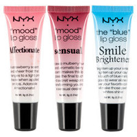 Mood Lip Gloss | NYX Cosmetics