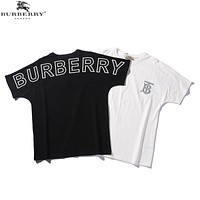 Burberry Fashion and Leisure T-shirt
