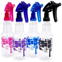 High Output Trigger Spray Bottle