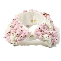 The JUJU Japan purchasing muchacha NECKLACE 4.9-discovered treasure - love shopping - Taobao