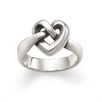 Heart Knot Ring | James Avery