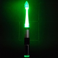 Gum Toothbrush Star Wars Flash Light