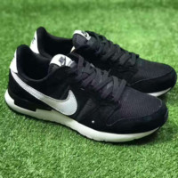 NIKE Retro Running Sport Casual Shoes Sneakers H-CSXY