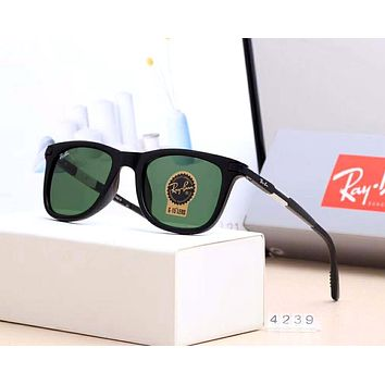 RayBan Tide brand men and women driving polarized color film sunglasses #2