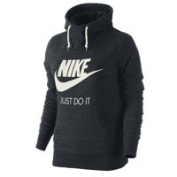Nike Gym Vintage Hoodie - Women's at Lady Foot Locker