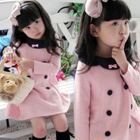 Top New Style Autumn Kids Child Girls Toddlers Clothes Long Sleeve Dress Sz2-7Y