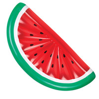 Sunnylife Inflatable Watermelon Float