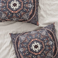 Magical Thinking Yaella Medallion Sham Set | Urban Outfitters