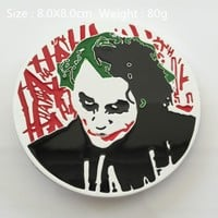 Joker Belt Buckle