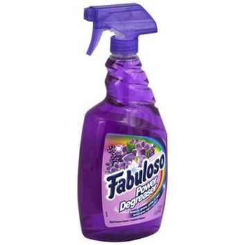 Fabuloso Lavender Multi-Purpose Cleaner, 32 fl oz - Walmart.com