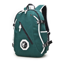 Stylish Comfort College Back To School Hot Deal On Sale Fashion England Style Vintage Casual Big Capacity Backpack [8384133447]