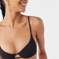 Out From Under Selena Underwire Bikini Top | Urban Outfitters