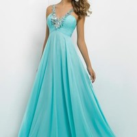 Blush 9777 at Prom Dress Shop