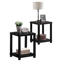 End Table Espresso - ACME