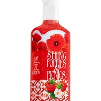 Deep Cleansing Hand Soap Spring Poppies & Picnics