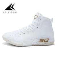 Hot Sale Ankle Sport Shoes men Basketball Shoes Athletic Shoes Outdoor Sneakers Calzado de baloncesto masculino Basket Homme