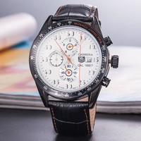 TAG Heuer Men Fashion Quartz Watches Wrist Watch